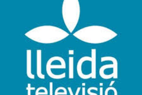 Entrevista Lleida TV